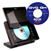 DVD-диски, blueray диски