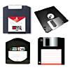 Восстановление данных с дискет